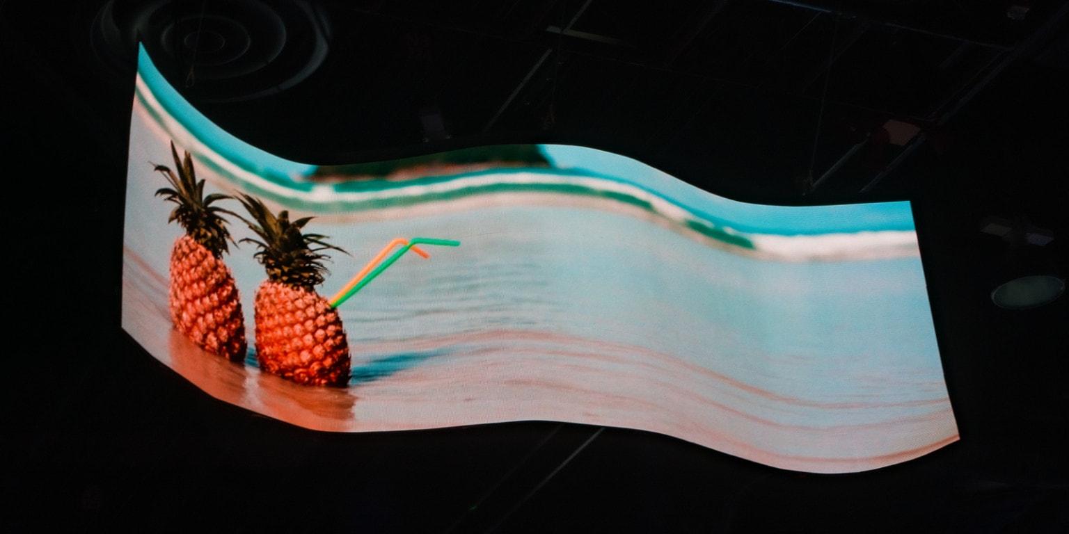 Agility Quadracep wave
